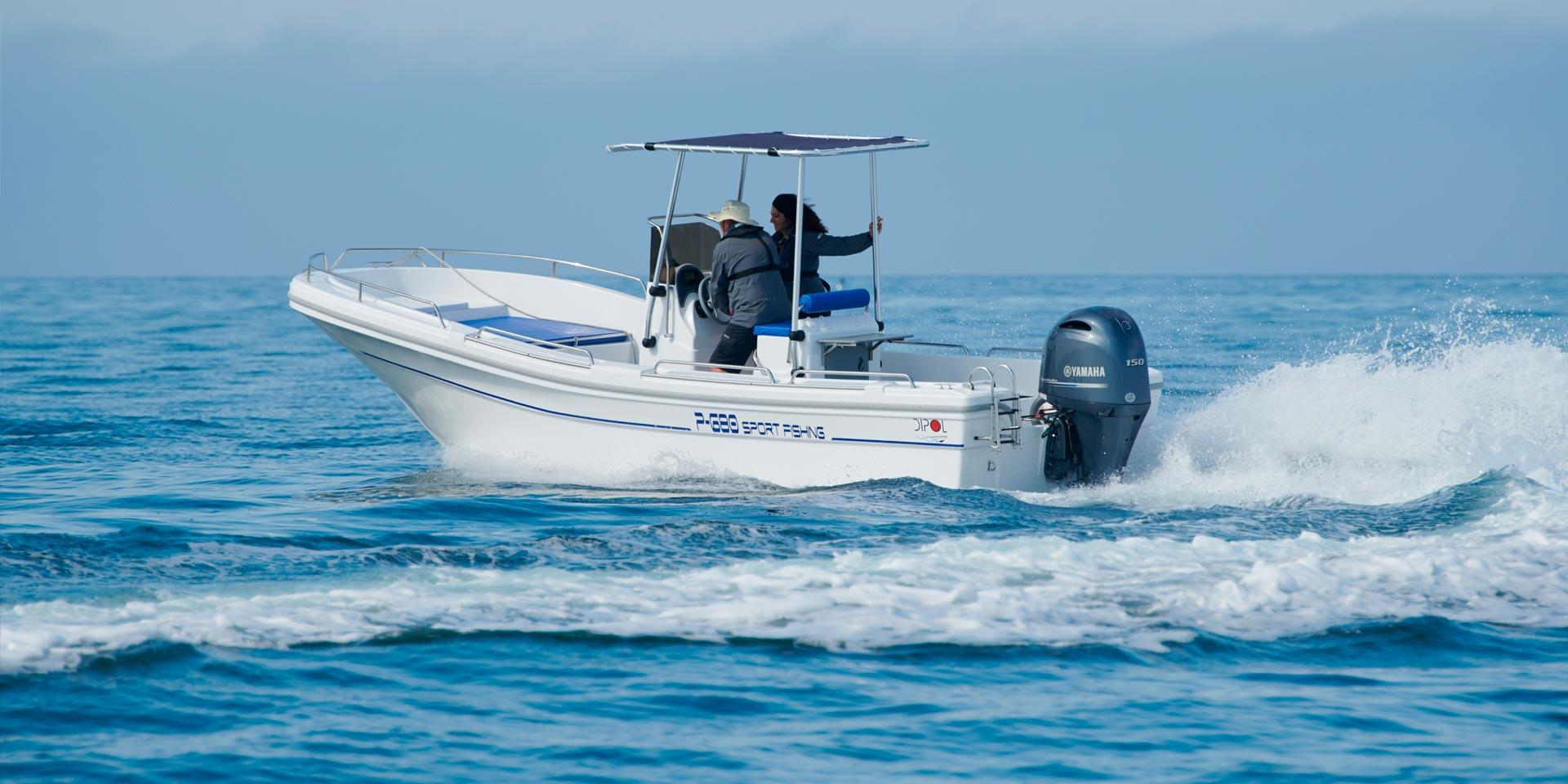 Dipol P-680 Foreño - Sport Fishing