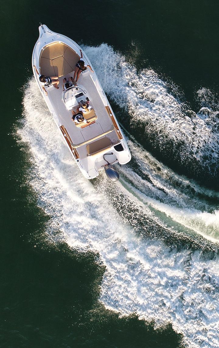 Dipol barco